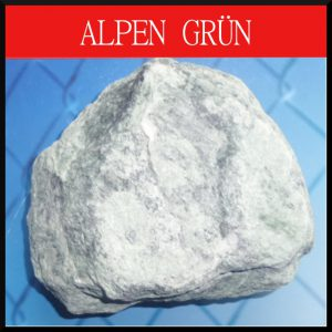 alpengruen